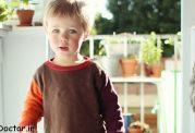 عوامل روان شناختی که به اضطراب  کودک منجرمی شود