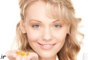 منابع غذایی عالی برای سلامت پوست، مو و ناخن