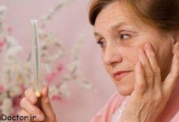چگونه نگذازیم پوست پیر شود