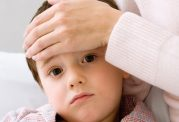دانستنهیای مفید درباره تب بچه