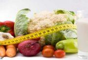 چند نکته ساده در رژیم غذایی روزانه