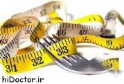 5  روش نادرست در رژیم لاغری