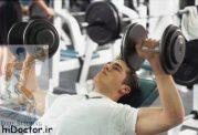 درباره ورزشهای عضله سازی بیشتر بدانیم