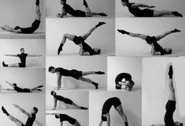آیا ورزش پیلاتس همان ورزش یوگا است؟