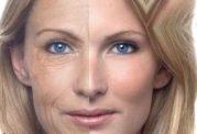 نسخه آرایشی برای جوانسازی صورت