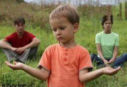 درباره کودکان طلاق چقدر میدانید