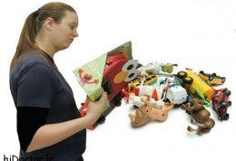 نکات سلامتی در ارتباط با اسباب بازی کودکان
