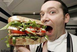 کدام ساندویچها برای سلامتی زیان ندارد