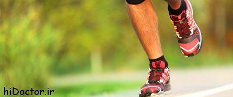 تکنیکهای پنجگانه که دونده ها  لازم است بدانند