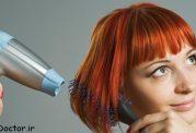 5 نکته که قبل از رنگ کردن مو باید بخاطر بسپارید
