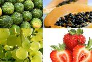 6 میوه ای که  باعث کاهش چربی شکم می شود