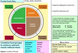 هر آنچه که باید درباره رژیم غذایی گیاهخواری بدانید قسمت2
