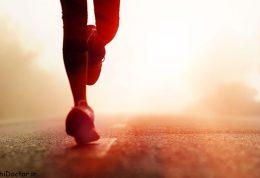 فکر نکنید فقط ورزش کنید