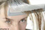 کدام  بیماریها باعث  ریختن مو می شوند