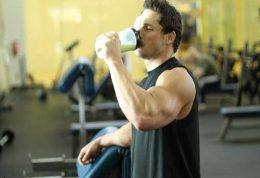 تفاوت نیاز پروتئین در افراد معمولی و ورزشکار