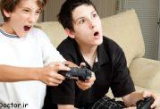 چرا لازم است که بچه ها بازیهای ویدئویی بازی کنند؟