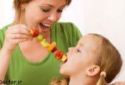 6 نکات  مهم  برای سلامتی کودک