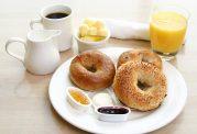 توقف عذر و بهانه ها: صبحانه خوردن