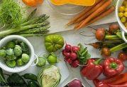 هر آنچه لازم است درباره مواد غذایی سالم بد انیم؟