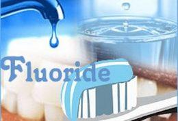 منابع فلوراید fluoride