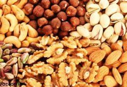 10 مواد غذایی که انرژی می دهد