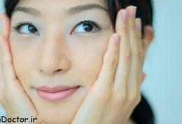 آسیبهای وارده بر مو در هنگام صاف و فرکردن