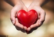دل زنده خارج از بدن تا بحال دیده بودید