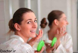 آیا شیمی درمانی برری پوست هم اثر میگذارد؟