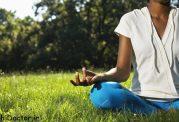 زمانبندی برای  یوگا و مدیتیشن