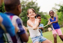 6 نکته درباره چگونگی کمک  والدین به کودکان در انتخاب دوست