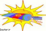 نکته هایی کمیاب درباره کرم ضد آفتاب