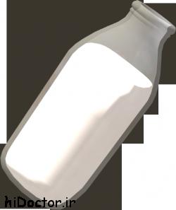 چرا شیر پوست را جوان میکند