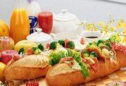 لیستی  از  مقوی ترین  مواد غذایی جهان