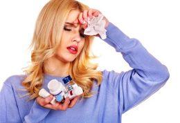 داروهای زمستانی که برای سلامتی مضر هستند