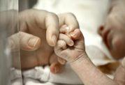 عکس بچه های تازه متولد شده