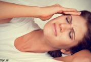 فست فود خطر ابتلا به افسردگی را افزایش می دهد