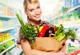 12 علامتی که نشان میدهد غذای سالمی میخورید
