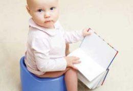 راهنمای کامل آموزش دستشویی رفتن بچه ها