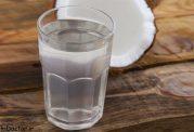 6 فایده آب نارگیل برای پوست و مو