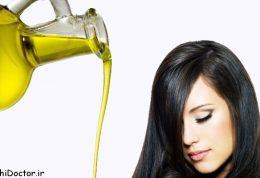 5 نکته ساده برای معالجه  موهای سوخته