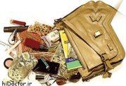 توصیه ارتوپدین درباره خریدن کیف استاندارد زنانه
