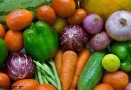 4 ماده غذایی که باید درد هه 50 بخورید