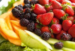 چه میوه ه هایی نباید دیابتی ها بخورند