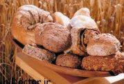 اگر قند خون بالایی دارید نان سبوس دار بخورید