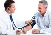 چطوری با رژیم  فشار خون بالا را کاهش دهیم