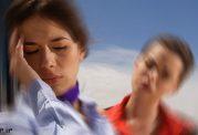 روشهای موثر رهایی از سرگیجه
