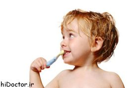 چه زمانی دندانهای شیری کودک می افتد