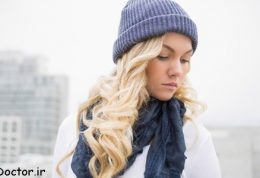6 نکته برای سالم نگه داشتن موها در زمستان