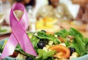 چه غذاهایی بخوریم که سرطان سینه نگیریم