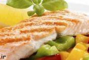 اگر میخواهید دچار بیماری قلبی نشوید ماهی بخورید